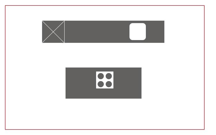 Insel-Küchen Installationsplan